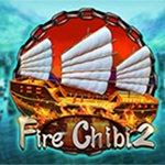 Fire Chibi 2