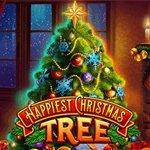 Happiest Christmas Tree