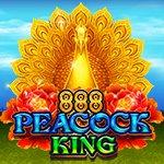 Peacock King 2