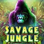 Savage Jungle