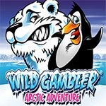 Wild Gambler 2 : Arctic Adventure