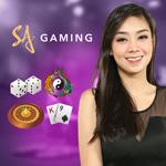SA Gaming Lobby