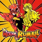 Royal Rumble XtraGacha